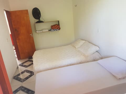 Casa em Guajiru, Trairi (CE)
