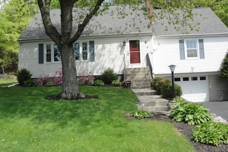 Spotless Home - Poughkeepsie - Bed & Breakfast