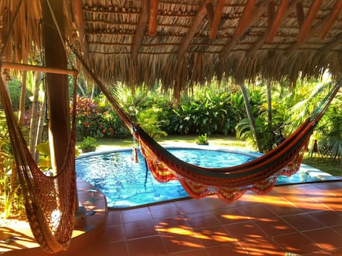 Casa Solnica at Chancletas Beach Resort