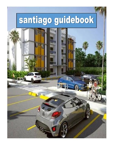 Guidebook for Santiago De Los Caballeros