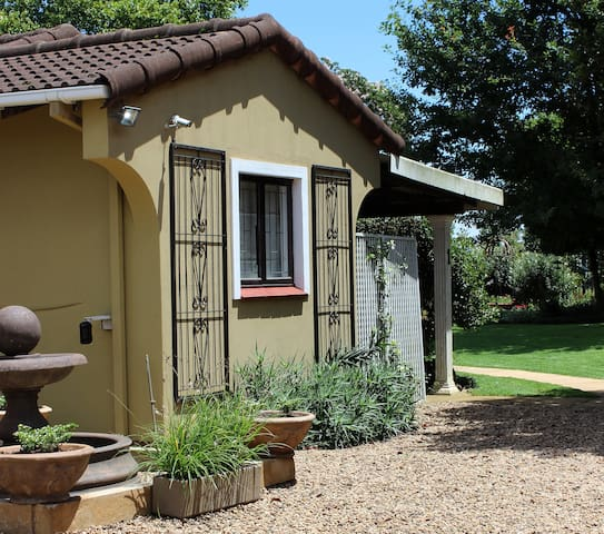 Charming no1  little self catering cottage