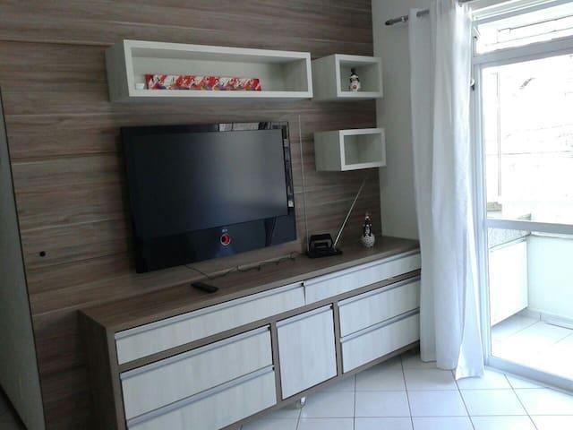 Um lugar para Relaxar!! - Florianópolis - Apartament