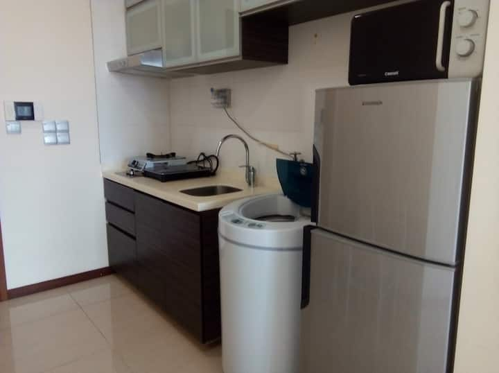 Spacious 1 Bedroom suite, Full Privacy, no sharing