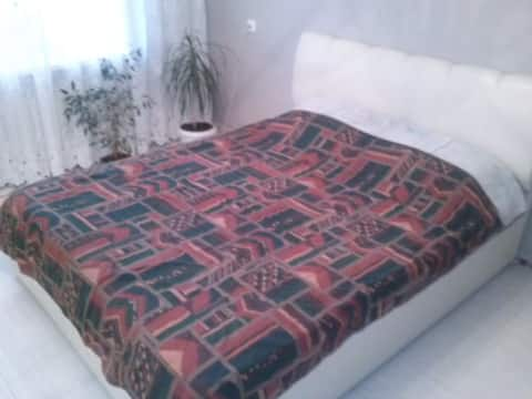 Апартаменты на сутки в Черёмушках