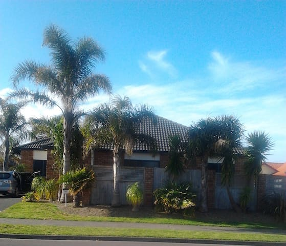 Papamoa Retreat, Close to Cafes - Papamoa