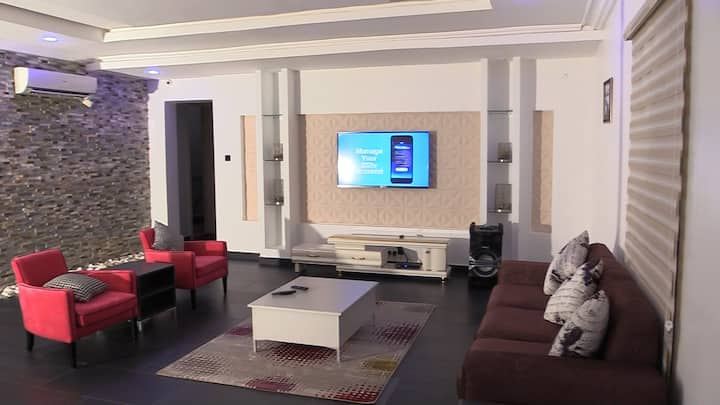 Vafiero Luxury Apartment