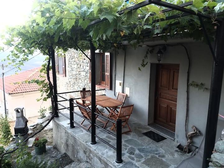 🏔Superbe maison ancienne climatisé typique Corse ⛰