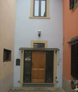 la casina celeste - Castelfranco di Sopra