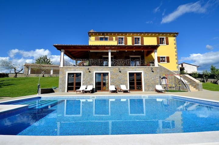 Villa Maslina -luxury Villa