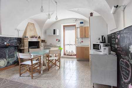 Bel Fresc / B&B in Franciacorta - Adro - Bed & Breakfast