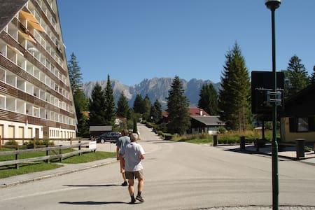 Krásné Alpy - Bad Mitterndorf - Leilighet
