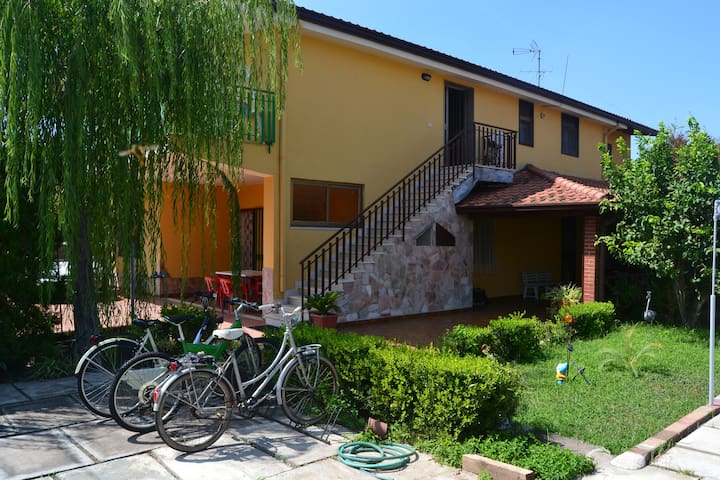 Villa serena - Agnone Baia Serena - Villa
