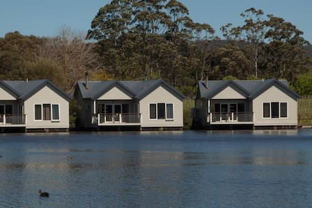 Lakeside Villas at Crittenden Estate - Dromana