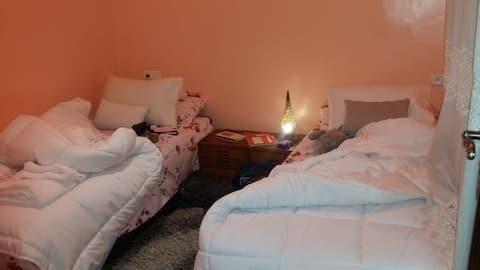 Marrakech Family Apartment B