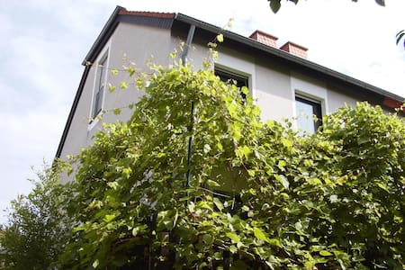 Studio at the Lake up to 2 persons - Cologne - Dům