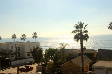 SURFRIDER - PENTHOUSE - La Jolla - San Diego - Appartement