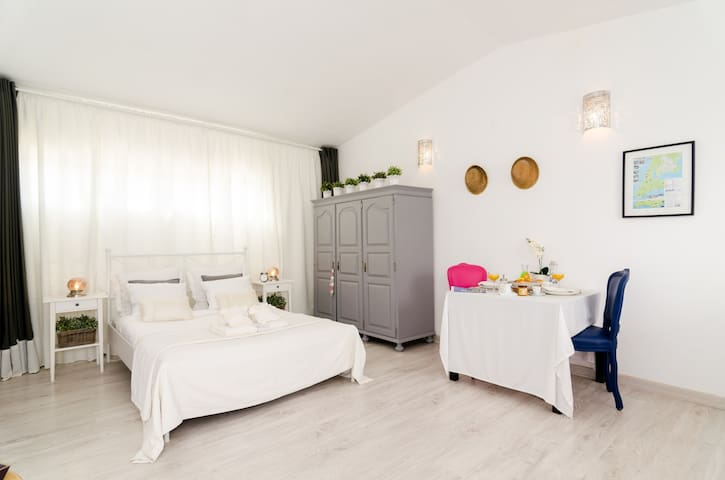 Laid back cottage close to beach EASTER OFFER - Vila do Bispo - House