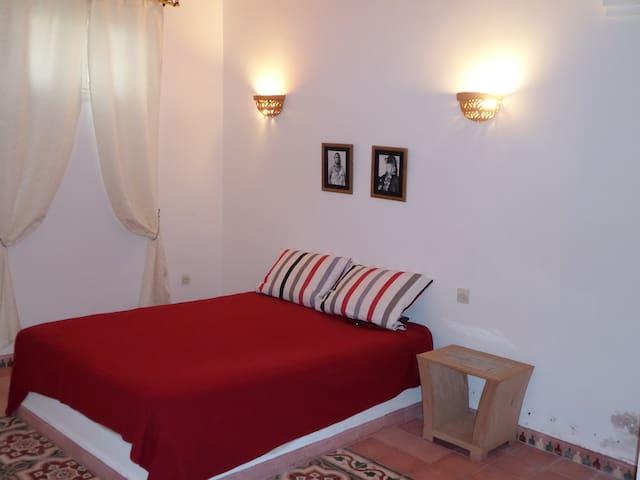 Studio 2 P en Médina - Essaouira - Byt