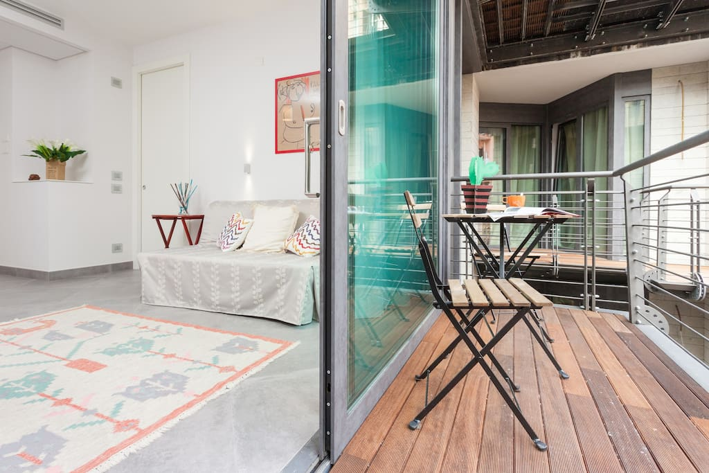 Colosseum Luxury Apt With Balcony Central Wi Fi