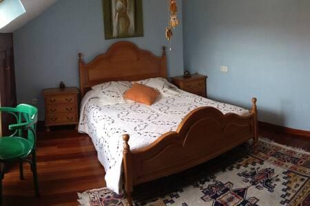 B&B Habitación doble en Santiago - Santiago de Compostela - Bed & Breakfast