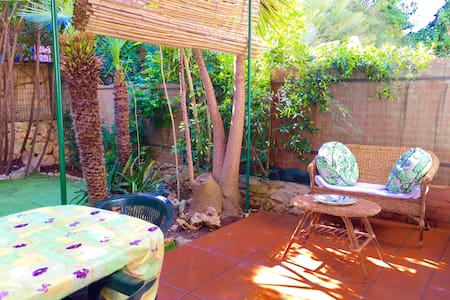 Perlaz Guest House, few steps from the beach