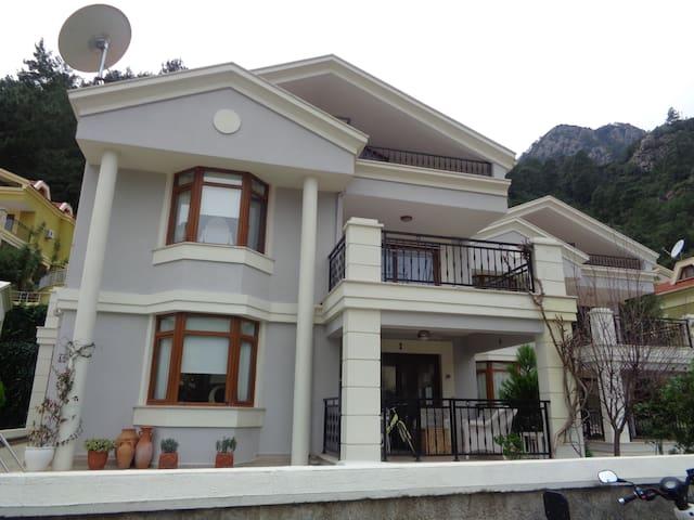 Villa Green - Turunç Belediyesi - Vila
