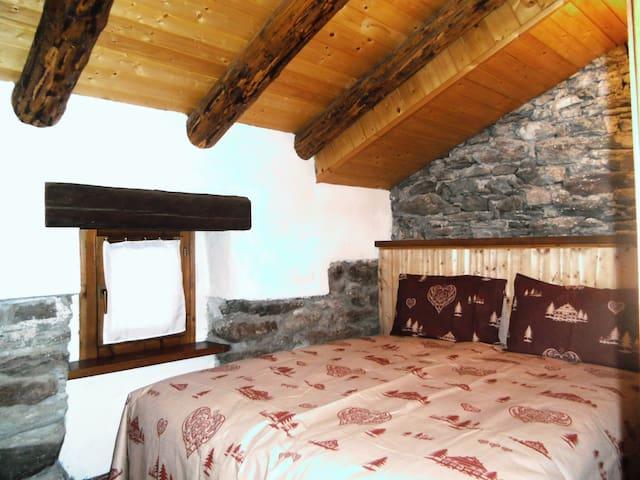 Appartamento in baita in Borgo  - Periasc  - Flat