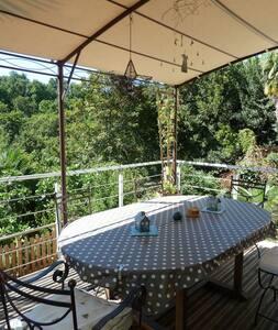 The Jungle House - Meilhan-sur-Garonne - House - 1
