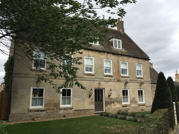 The Manor House - Private Room for two