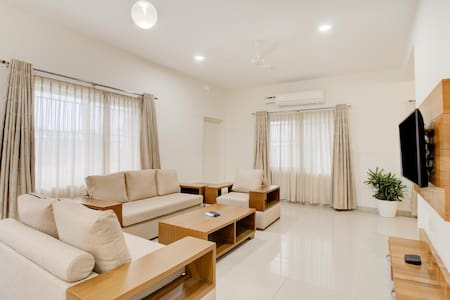 OYO - A Bonanza for Travellers: 1BR Homestay