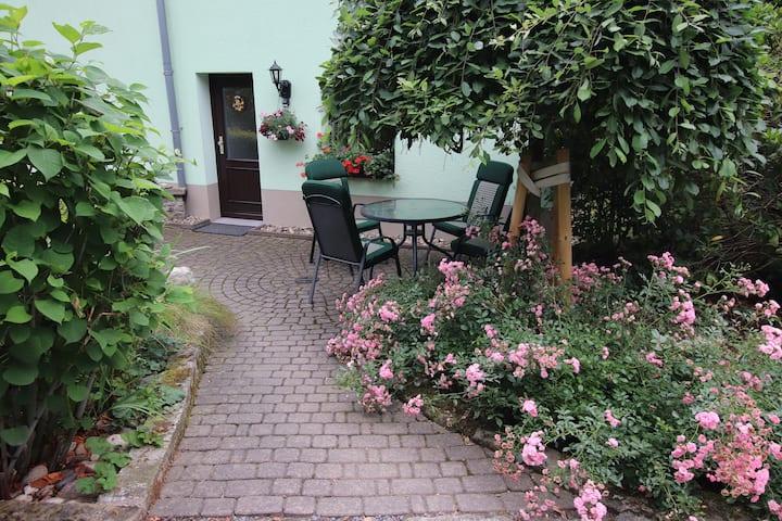 Ferienwohnung Landhaus Wenke