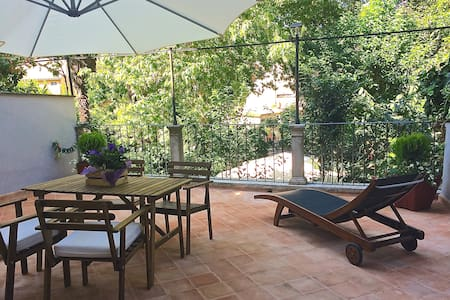 La Casetta, in the heart of Orvieto - Orvieto - Apartment