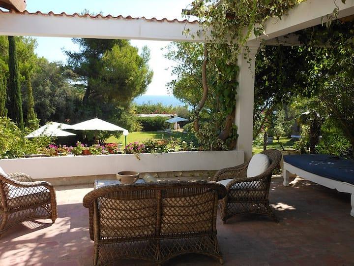 Otranto romantica Villa sul mare