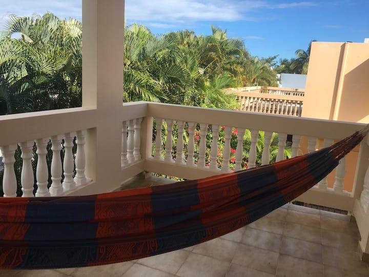 Coco Beach,Villa Dolce Vita.