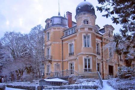Chateau De Fremont - Morlet - Kastil