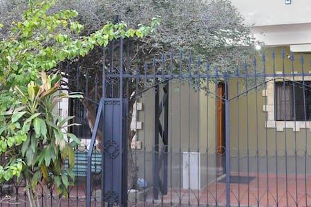 Cute Little House in Asuncion