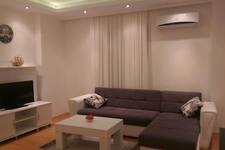 Квартира в Махмутларе - Mahmutlar