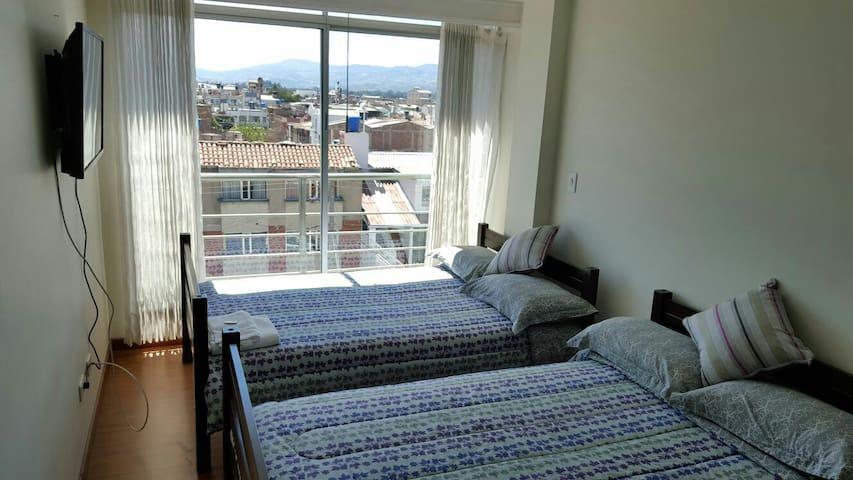 Acogedor Apartamento en Sogamoso