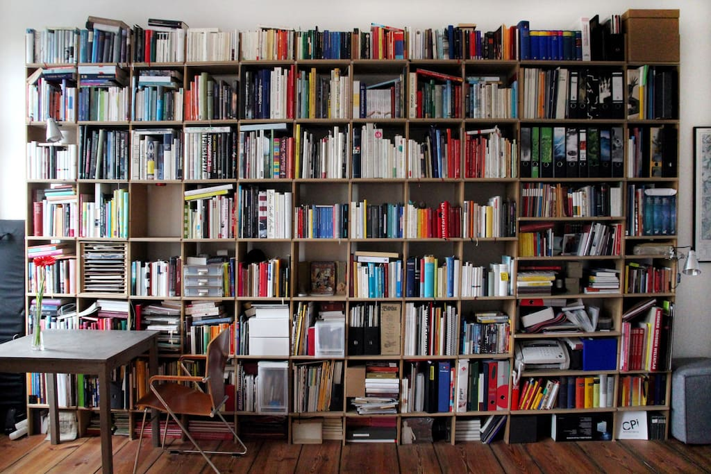 a lot of books you can read here