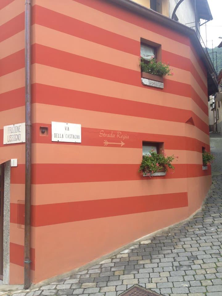 Casa Vacanza Castagna