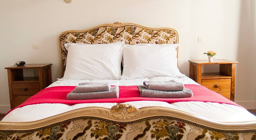 Amabilité luxury and comfort - Journet - Bed & Breakfast