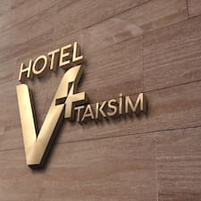 Taksim V Plus User Profile