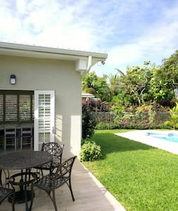 new Sunset Crest 3-bed villa w/pool - Holetown - Villa