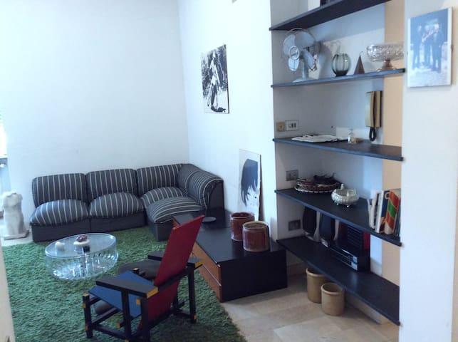 Alloggio moderno in Novi Ligure - Novi Ligure - Apartament