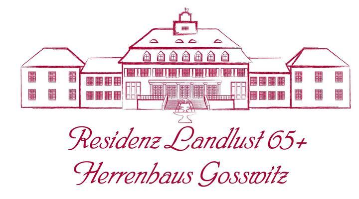 Herrenhaus Goßwitz bei Görlitz