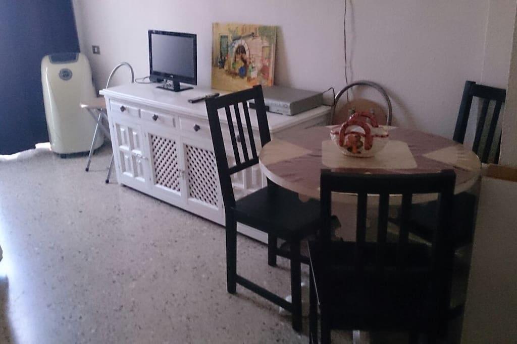 Estudio en el puerto de la cruz apartamentos para alugar for Estudio puerto de la cruz