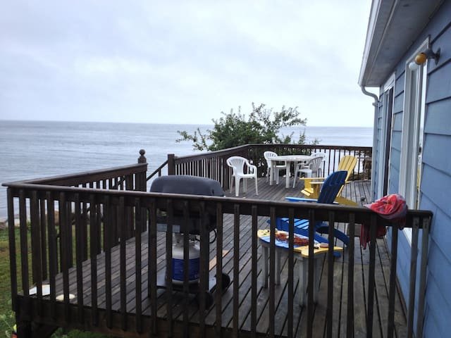 A Seaside Treasure - Mill Cove - House