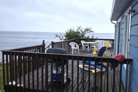A Seaside Treasure - Mill Cove - Hus