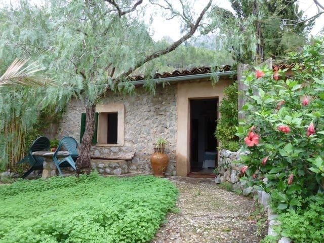La Casita - tranquil cottage for 2