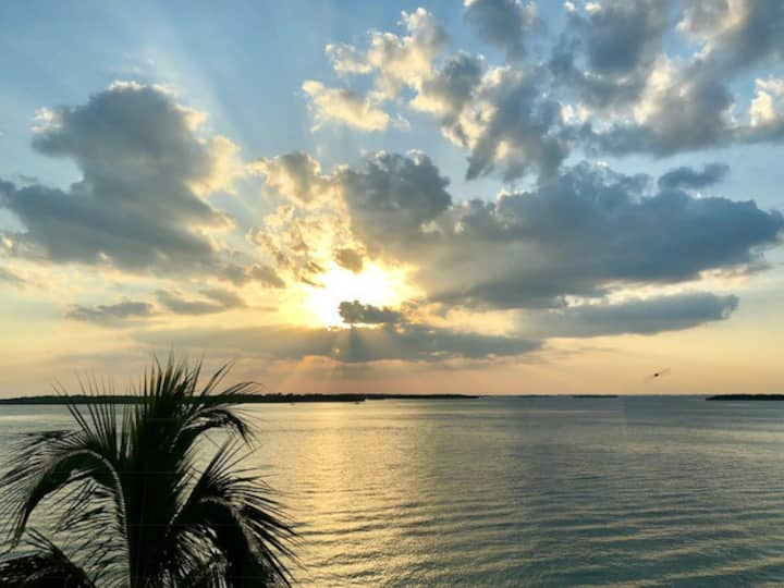 Bay View Tower #235 - Sanibel Harbour Resort